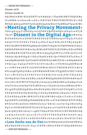 Meeting the Privacy Movement (cover)